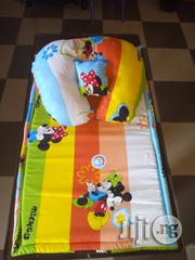 Improved Baby Mat-Set With Pillow Rest | Baby & Child Care for sale in Lagos State, Ajah