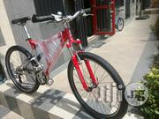 Big Tyre Peugeot Sport Bicycle | Sports Equipment for sale in Abuja (FCT) State, Central Business District