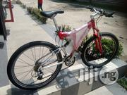 X2 Peugeot Suspension Sport Bicyle | Camping Gear for sale in Abuja (FCT) State, Utako
