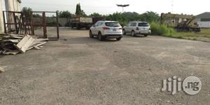 FOR LEASE: 11,500sqft Warehouse Plus Office Space Along Lagos-Ibadan Expressway.