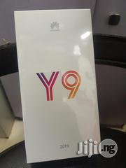 Huawei Y9 64gb | Mobile Phones for sale in Lagos State, Victoria Island