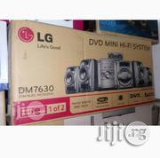 LG Mini Hi Fi DVD | TV & DVD Equipment for sale in Lagos State, Ojo