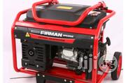 Sumec Firman Generator Wit Key Starter 7.3 | Electrical Equipments for sale in Lagos State, Ajah