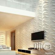 Imported Exclusive 3D Wall Panels | Building Materials for sale in Lagos State, Ojo