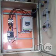 Soft Starter Control Panel | Electrical Equipments for sale in Lagos State, Ojo
