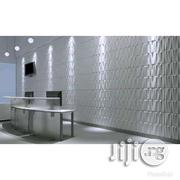 Imported Classic 3D Wall Panels | Building Materials for sale in Lagos State, Ojo