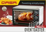 Qasa Electric Oven 19L | Kitchen Appliances for sale in Lagos State, Ikotun/Igando