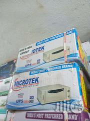 1.6kva 24vos Microtek Inverter Is Now Available   Solar Energy for sale in Lagos State, Ojo