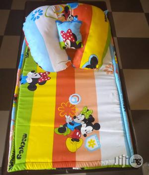 Awsome BABY MAT-SET Will Pillow Rest Used by Every Mom