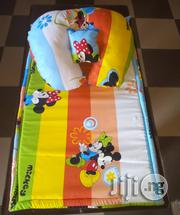 Improved Baby MATSET With Pillow Rest | Baby & Child Care for sale in Lagos State, Lagos Mainland