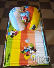 IMPROVED BABY MATSET With Pillow Rest Used by Over 50,000 Mothers | Baby & Child Care for sale in Lagos State, Ifako-Ijaiye