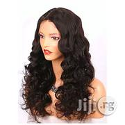Body Wave Wig - 20 Inches Colour 2 | Hair Beauty for sale in Lagos State, Ikeja