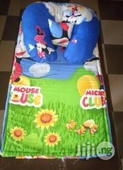IMPROVED BABY MATSET With Pillow Rest Used by Over 50,000 Mothers in Nigeria | Baby & Child Care for sale in Lagos State, Ikeja