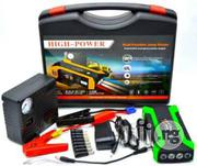 Multifunctional Car Jump Starter Power Bank | Vehicle Parts & Accessories for sale in Lagos State, Ikeja