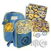 Minions Swimming Set | Babies & Kids Accessories for sale in Lagos State, Surulere