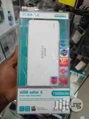 Laptop Power Bank Romoss   Accessories for Mobile Phones & Tablets for sale in Lagos State, Ikeja