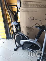 Stationary Exercise Bike | Sports Equipment for sale in Lagos State, Surulere