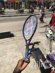 Kids Lawn Tennis Bat   Sports Equipment for sale in Lagos State, Surulere