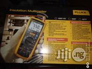 Fluke 1587 Insulation Multimeter | Measuring & Layout Tools for sale in Lagos State, Amuwo-Odofin