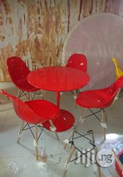 High Quality Restaurant Table With Chairs | Furniture for sale in Abuja (FCT) State, Jabi