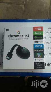 Chromecast | Accessories & Supplies for Electronics for sale in Lagos State, Ikeja