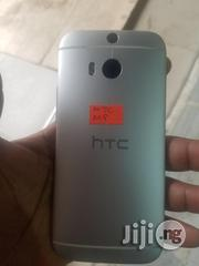 HTC One (M8) 16 GB Silver | Mobile Phones for sale in Lagos State, Ikeja