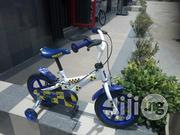Police Children Bicycle Age 4 to 9 | Toys for sale in Abuja (FCT) State, Central Business District