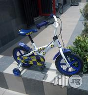 Police Tubeless Children Bicycle | Toys for sale in Rivers State, Port-Harcourt