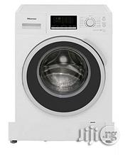 Hisense Front Load Automatic Washing Machines - 7kg - | Home Appliances for sale in Lagos State, Ipaja