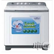 Haier Thermocool Top Load Semi Automatic Washing Machine(13KG) | Home Appliances for sale in Lagos State, Ipaja