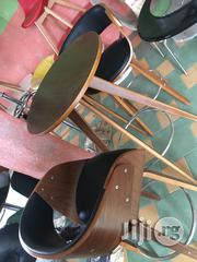 Standard Bar Table and Chair | Furniture for sale in Abuja (FCT) State, Maitama