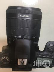 Canon Eos 80d (Brand New) | Photo & Video Cameras for sale in Abuja (FCT) State, Wuse 2