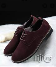 Moccasin Suede Coffee Brown Shoe | Shoes for sale in Lagos State, Yaba
