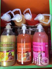Magic Portion Bleaching Shower Bath | Bath & Body for sale in Lagos State, Amuwo-Odofin