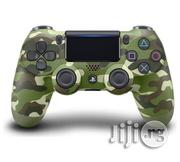 Green Camo Controller PS4 | Video Game Consoles for sale in Abuja (FCT) State, Gudu