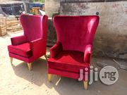 Executive Accent Chair   Furniture for sale in Lagos State, Lekki Phase 1