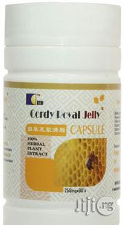 Kedi - Cordy Royal Jelly | Vitamins & Supplements for sale in Lagos State, Surulere