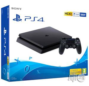 PS4 Game Console (Slim)