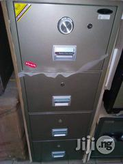 Four Drawers Fire Proof Save | Furniture for sale in Lagos State, Ajah