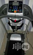 New USA Fitness 2HP Treadmill With Massager, Mp3 Player And Incline | Massagers for sale in Ikwerre, Rivers State, Nigeria