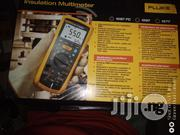 Insulation Multimeter Fluke 1587fc | Measuring & Layout Tools for sale in Lagos State, Amuwo-Odofin