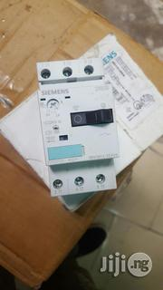 Siemens Manual Starter 3RV1011-1EA10 | Electrical Equipments for sale in Lagos State, Ojo