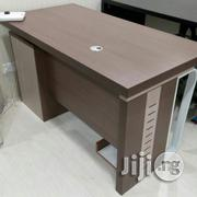 Small Executive Office Table With Drawer | Furniture for sale in Lagos State, Ajah