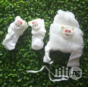 Baby Sweater N Sock | Babies & Kids Accessories for sale in Lagos State, Amuwo-Odofin