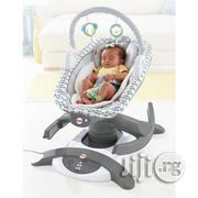 Fisher Price 4- In - 1 Swing/Rocker | Children's Gear & Safety for sale in Lagos State, Alimosho