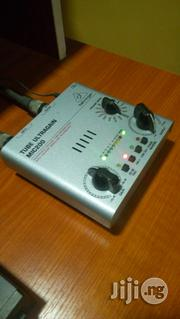 Behringer Microphone Preamplifier - Tube Ultragain MIC200 | Audio & Music Equipment for sale in Lagos State, Surulere