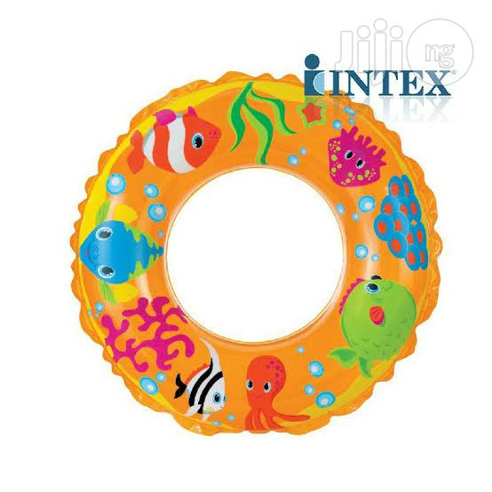 Inyex Children Inflatable Swimming Rings