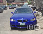 BMW 328i 2010 Blue | Cars for sale in Lagos State, Lagos Mainland