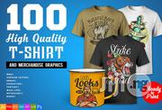 T-shirt Printing | Photography & Video Services for sale in Lagos State, Shomolu