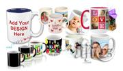 Mug Printing And Corporate Branding | Computer & IT Services for sale in Lagos State, Shomolu